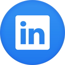 an icon of linked